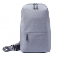 Рюкзак Xiaomi Simple City Backpack Серый