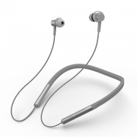 Беспроводные наушники Xiaomi Mi Bluetooth Neckband Earphones White