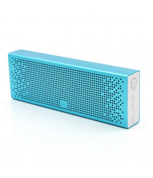 Колонка Xiaomi Mi Bluetooth Speaker Blue (MDZ-26-DB)