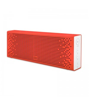 Колонка Xiaomi Mi Bluetooth Speaker Red (	MDZ-26-DB)