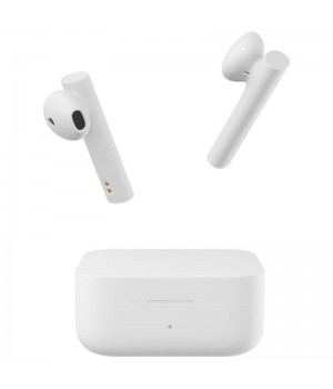 Наушники Xiaomi Mi True Wireless Earphones 2 Basic (TWSEJ08WM)