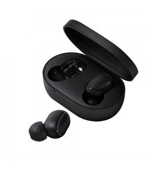 Беспроводные наушники Xiaomi Mi True Wireless Earbuds Basic (TWSEJ04LS)