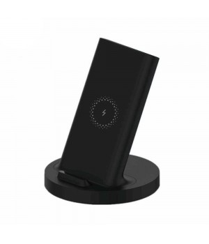 Беспроводное ЗУ  Xiaomi 20W Vertical Wireless Charger Stand (WPC02ZM)