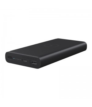Внешний аккумулятор Xiaomi Mi Wireless Power Bank 10000mAh (PLM11ZM)