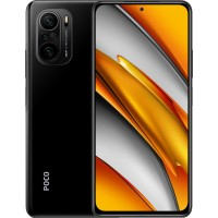 Xiaomi Poco F3 6/128Gb Night Black