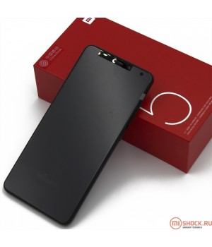 Redmi 5 3/32Gb Черный