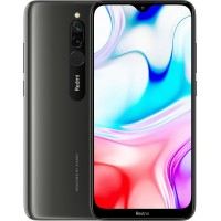 Xiaomi Redmi 8 3/32Gb Черный