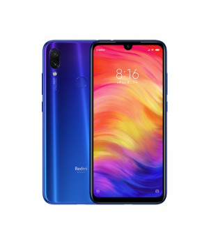 Xiaomi Redmi Note 7 4/64Gb Синий
