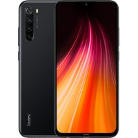 Xiaomi Redmi Note 8 3/32Gb Черный