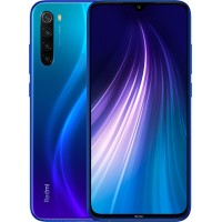 Xiaomi Redmi Note 8 4/128Gb Синий
