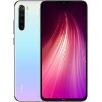 Xiaomi Redmi Note 8 4/128Gb Белый
