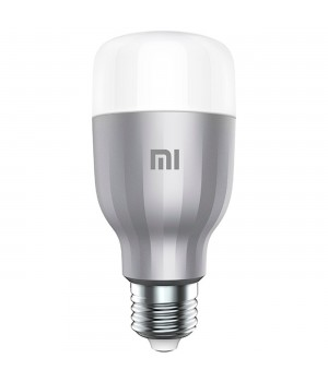 Умная лампа Xiaomi Mi LED Smart Bulb (White And Color) (MJDP02YL)