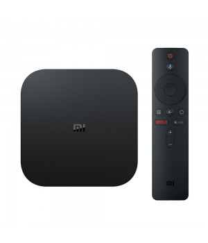 ТВ приставка Xiaomi Mi TV Box S EU
