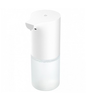 Дозатор для мыла Xiaomi Mijia Automatic Foam Soap Dispenser (MJXSJ01XW)