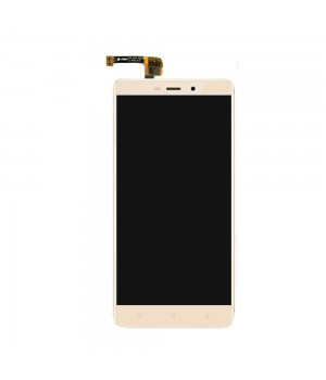 Дисплей для Xiaomi Redmi 4 16Gb LCD Gold