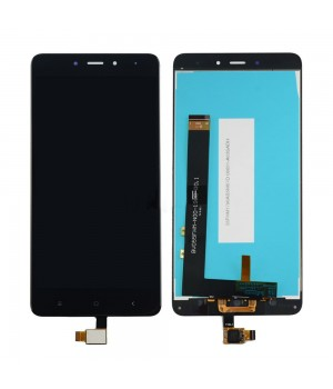 Дисплей для Xiaomi Redmi Note 4X Qualcomm LCD Black