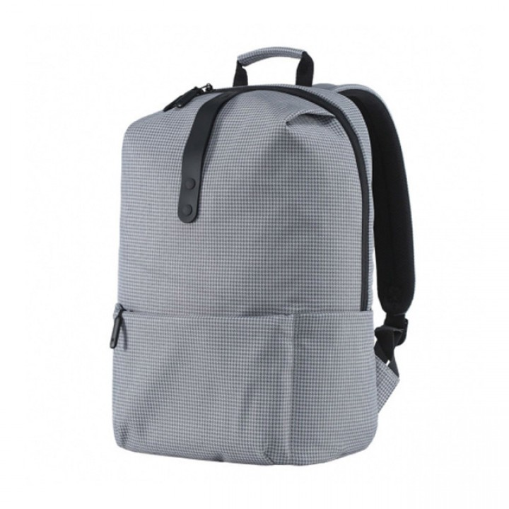 Рюкзак Xiaomi 20L Leisure Backpack Серый