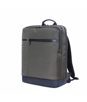 Рюкзак Xiaomi Classic Business Backpack Зеленый