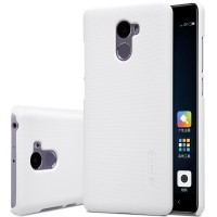 Чехол Nillkin Frosted Shield для Xiaomi Redmi 4 16Gb белый