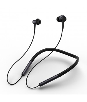 Беспроводные наушники Xiaomi Mi Bluetooth Neckband Earphones Black