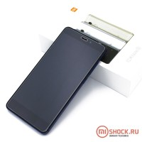 Redmi Note 4 3/64Gb Синий (MTK)