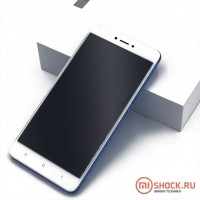 Redmi Note 4X 4/64Gb Голубой