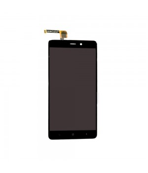 Дисплей для Xiaomi Redmi 4 16Gb LCD Black