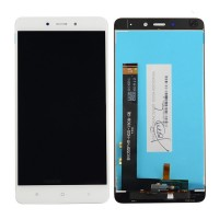 Дисплей для Xiaomi Redmi Note 4X Qualcomm LCD White