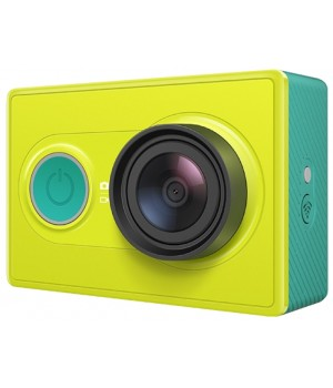 Yi Action Camera Basic Edition Green