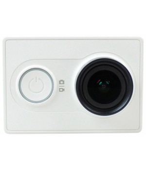 Yi Action Camera Basic Edition White